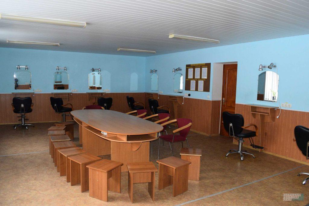 Професійно-технічне училище – 31 м. Полтава
