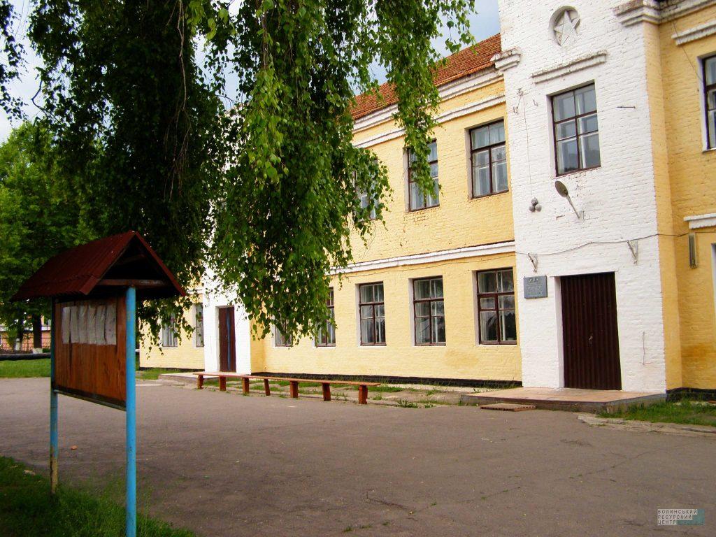 Професійно-технічне училище -32