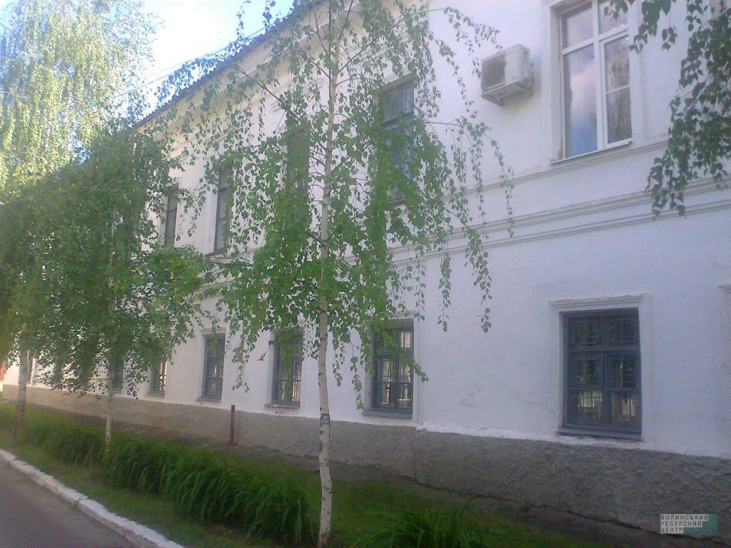 Електрорадіотехнічний ліцей м. Полтави