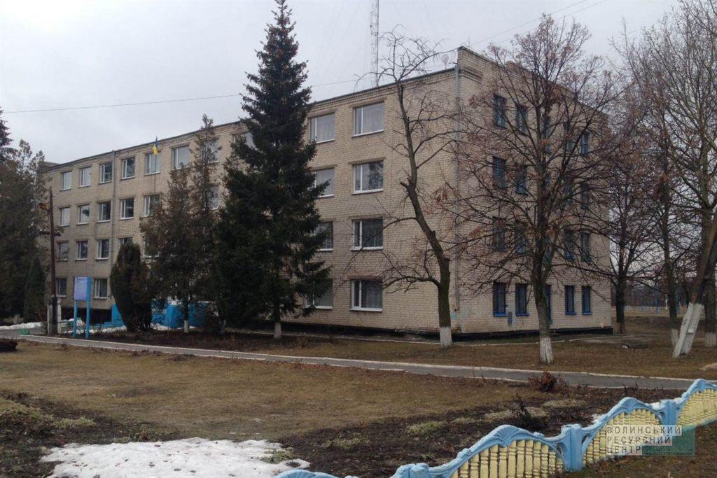 Дніпровський центр професійно-технічної освіти
