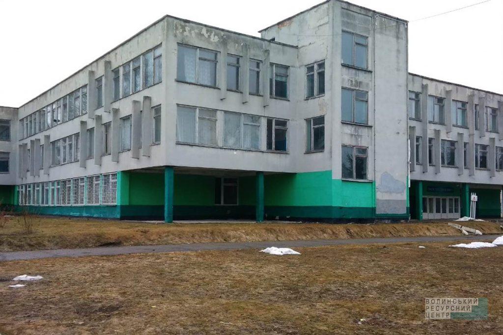 Професійно-технічне училище - 79