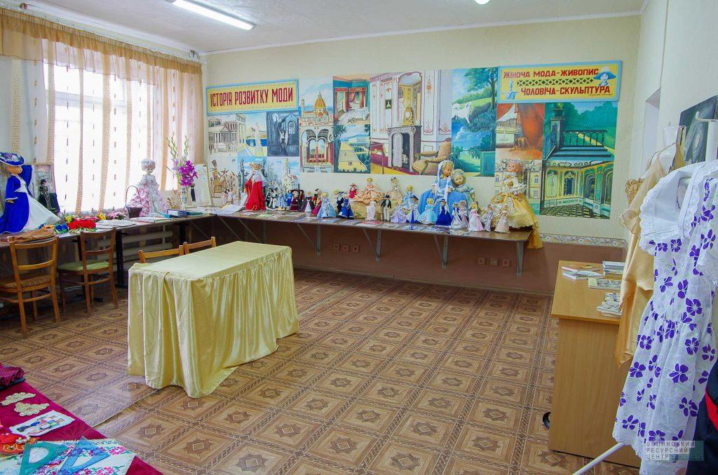Музей швачок
